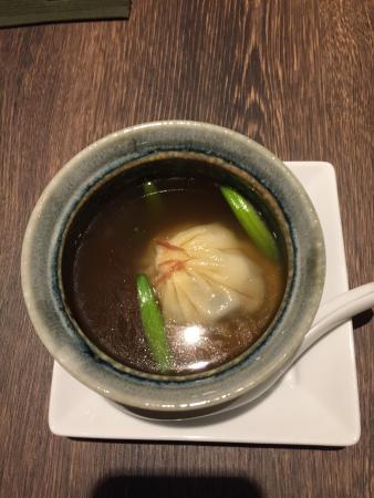 S. 201 Bar Tenshin