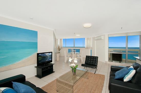 Focus Apartments Au 163 2019 Prices Reviews Surfers Paradise Photos Of Apartment Tripadvisor