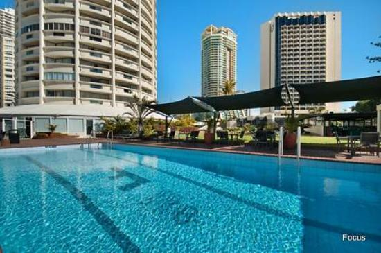 FOCUS APARTMENTS (AU$164): 2020 Prices & Reviews (Surfers ...