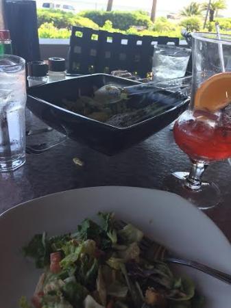 Landry's : House salad