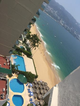 Copacabana Beach Hotel: photo8.jpg