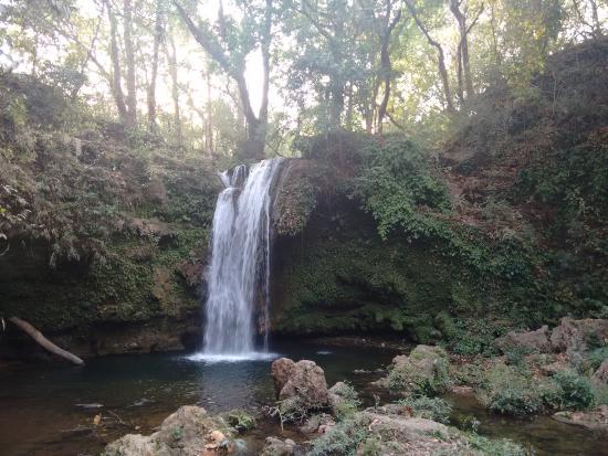 Corbett Falls: Nice View!