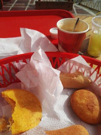 Panadería Leal
