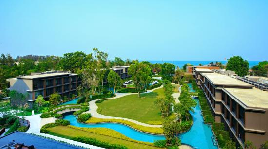 Hua Hin Marriott Resort Spa