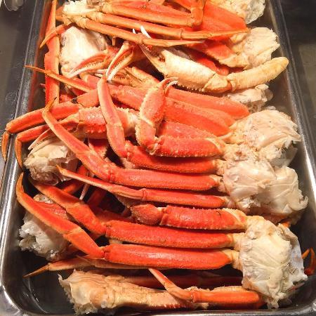 crab legs picture of crazy buffet west palm beach tripadvisor rh tripadvisor com buffet with crab legs biloxi buffet with crab legs houston tx