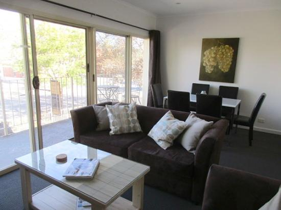 Angaston Mews Apartments : Riesling Apartment 1