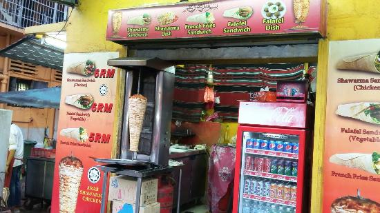 Arab Shawarma