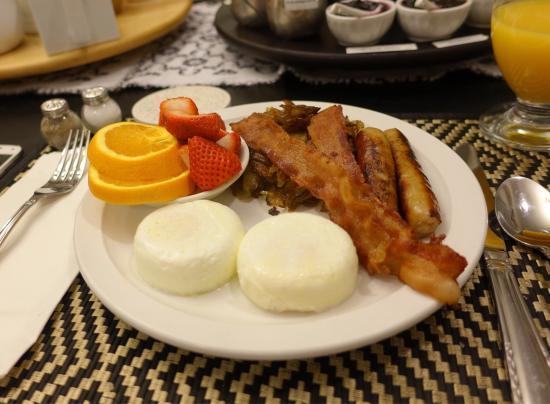 Nikko Bed And Breakfast Penticton