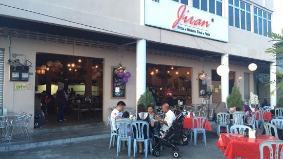 Jiran Cafe Kota Bharu