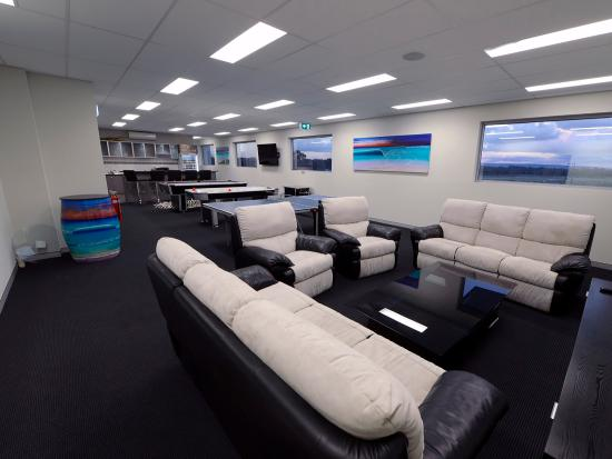 First class hangar based in Jandakot, Western Australia