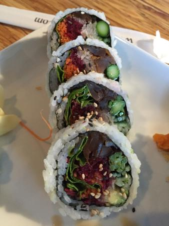 Sushi Bella