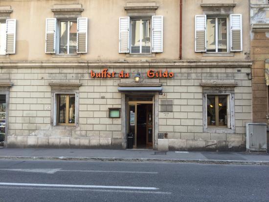 Buffet Da Gildo, Trieste - Ristorante Recensioni, Numero ...