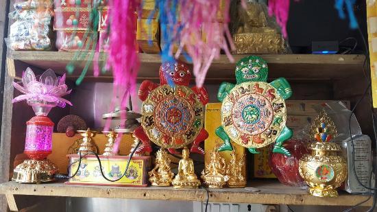 Kalimpong Store