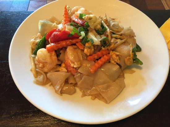 Kiama, Australia: We had lunch specials. Lovely food and reasonable price:)