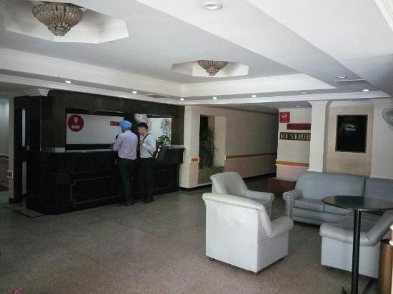 Hotel Ranvir Prime