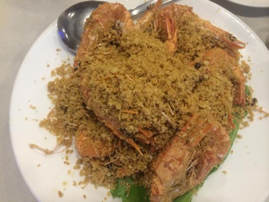 New Lucky Restaurant Johor