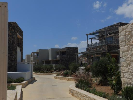 Hotel Ierapetra Ostria Beach