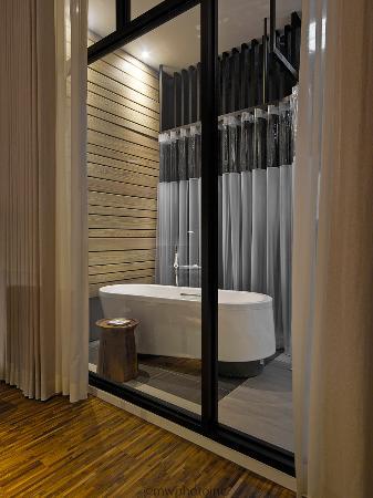 Clark Freeport Zone, Filippijnen: Bathroom 3