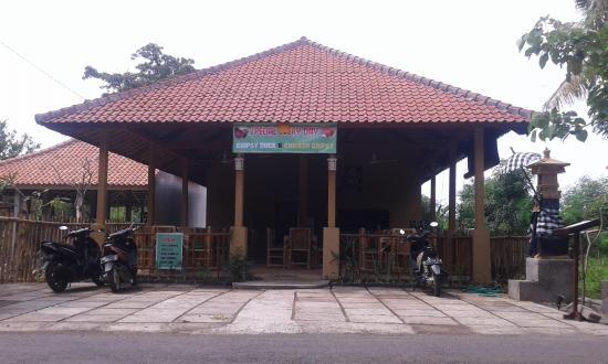 Bali Sweet Restaurant