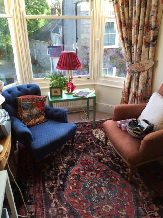 Moretonhampstead, UK: Belmont Bed and Breakfast