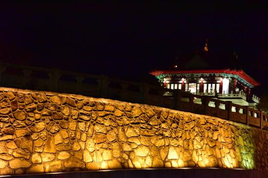Kinmen, Taiwán: 莒光樓_2