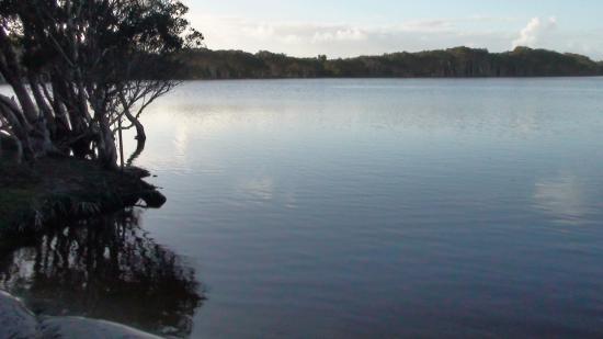 Lennox Head, ออสเตรเลีย: Sceanary that relieve stress