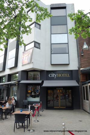 Foto de City Hotel Tilburg