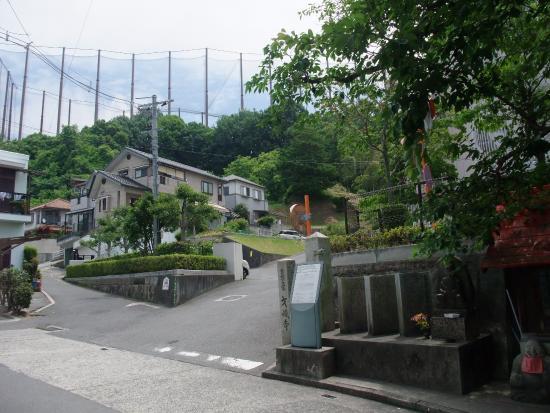 Saizoji Temple