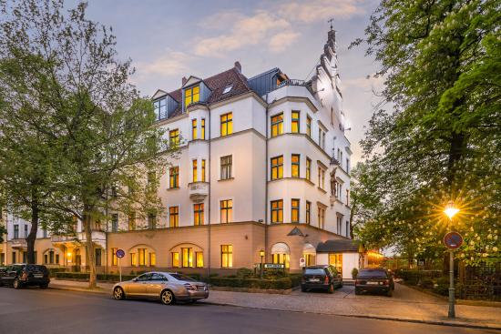 Photo of Romantik Hotel Kronprinz Berlin