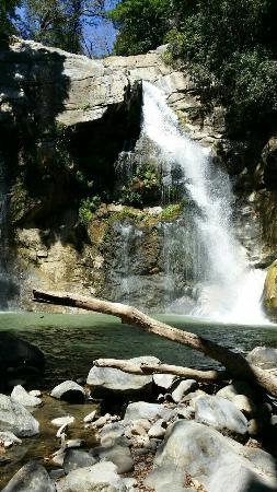 Elle wala waterfall