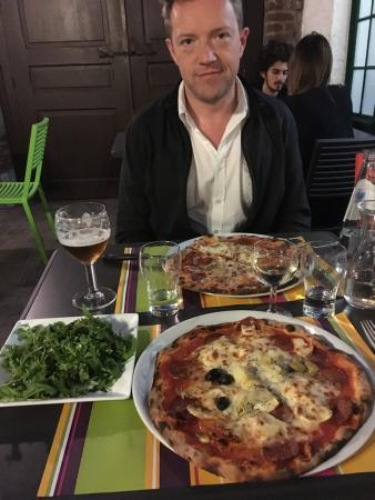 Pizzeria Pugliese