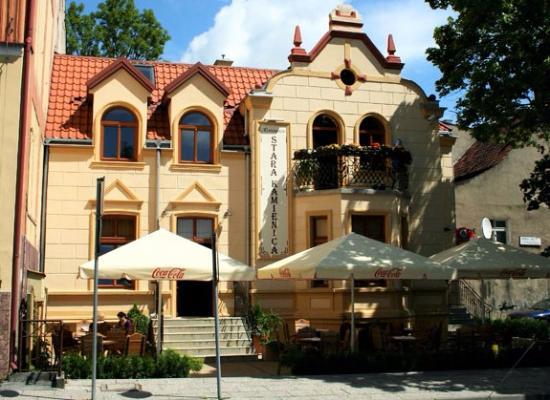 Ketrzyn, Polonia: Entrance
