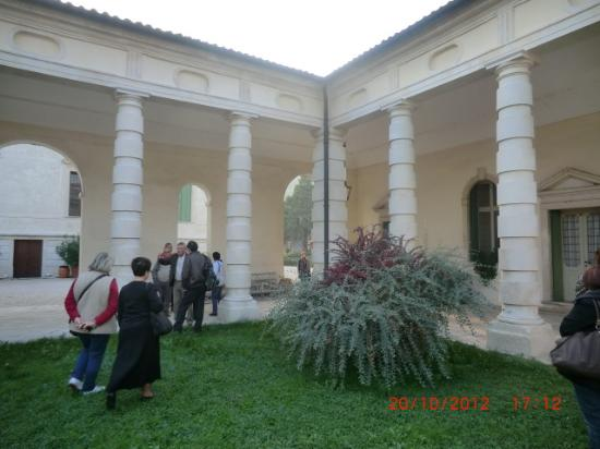 Montecchio Maggiore - Villa Cordellina Lombari. - モンテッキオ ...