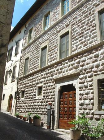 Palazzo Preziosi Brancaleoni
