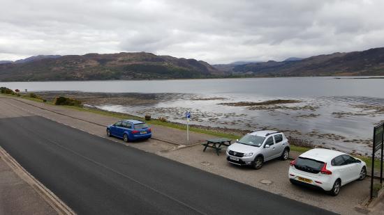 Lochcarron صورة فوتوغرافية