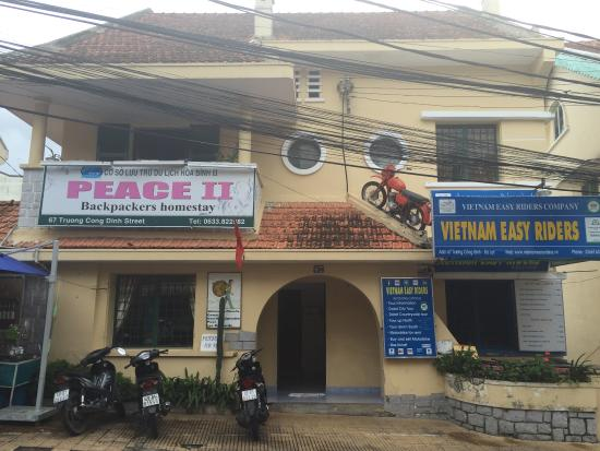Peace 2 Guest House