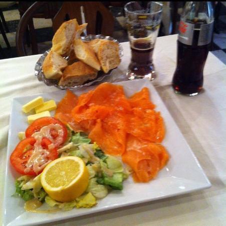 Restaurant Chez Louisette Saint Ouen