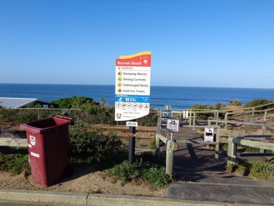 Boomer Beach
