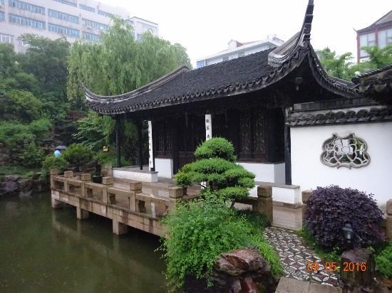 the Xues' Garden