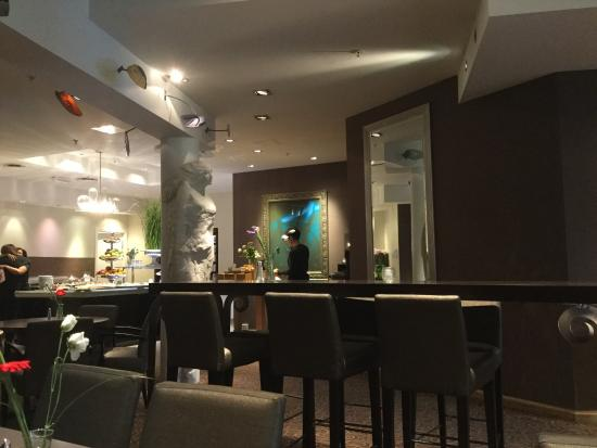 Clarion Collection Hotel Havnekontoret: photo3.jpg
