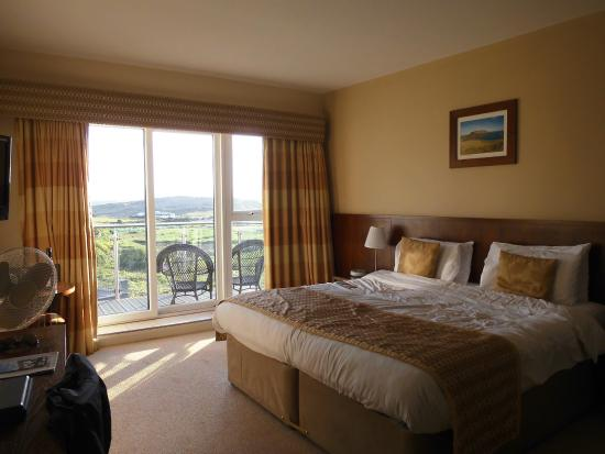 Strandhill Lodge and Suites Hotel Imagem