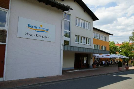 Hotel am Bernsteinsee