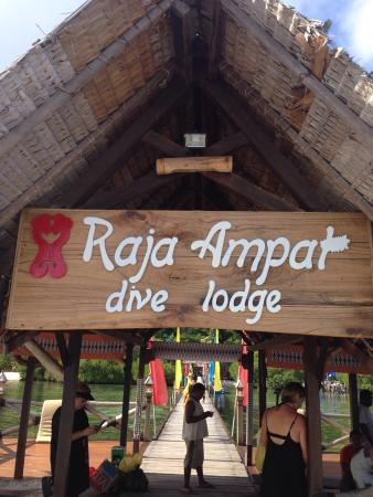 Raja Ampat Dive Lodge: photo0.jpg