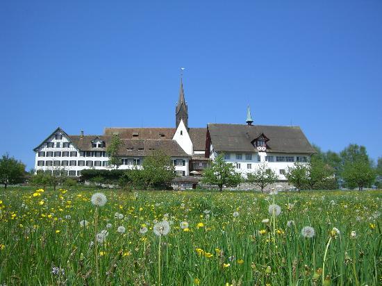 Kloster Kappel