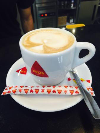 Mas Que Cafe