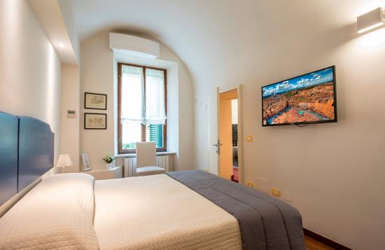 Bed & Breakfast Quattro Cantoni