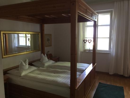 Inselhotel zur Linde: Standard-Zimmer