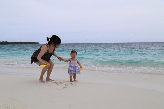 Фотография Cocoa Island by COMO