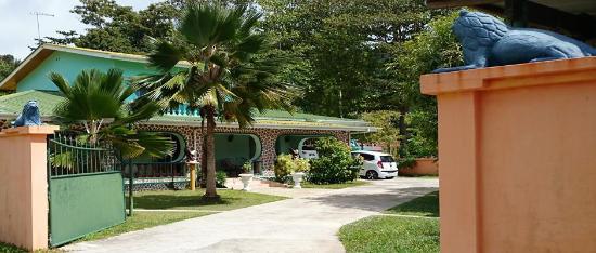 Villa Bedier