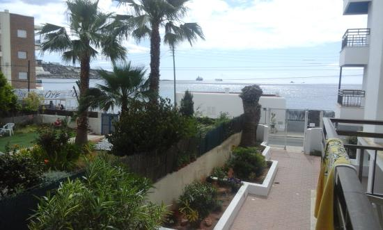 Apartamentos Poseidon Ii Apartment Reviews Photos Ibiza Town Tripadvisor
